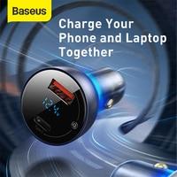 Зарядное устройство от BASEUS в прикуриватель #3