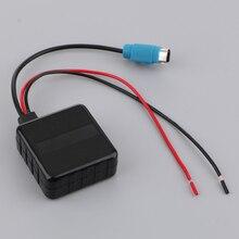 Câble de rechange pour Module Bluetooth   Câble Radio stéréo Aux pour Alpine