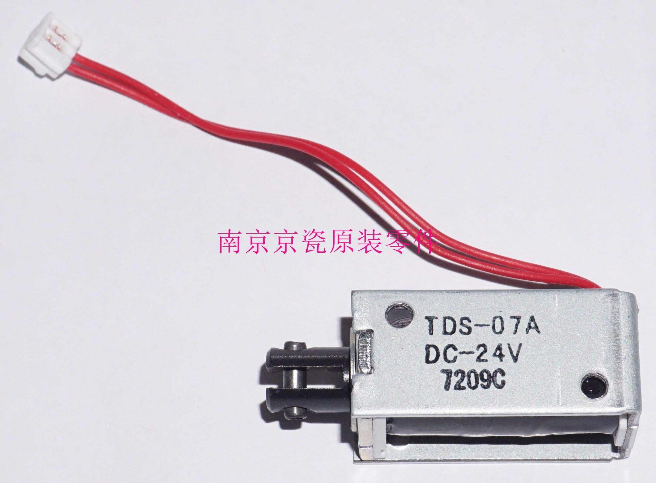 Nuevo Original Kyocera 303NM44010 solenoide JS para TASKalfa 6500i-8001i 4002i-8002i 6550ci-7551ci 2552ci-8052ci