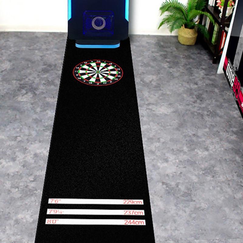 66*300 см ковер для спальни пол Дартс ковры для современной гостиной коврик для кухни винтажный черный красный ковер для комнаты коврик для дв...