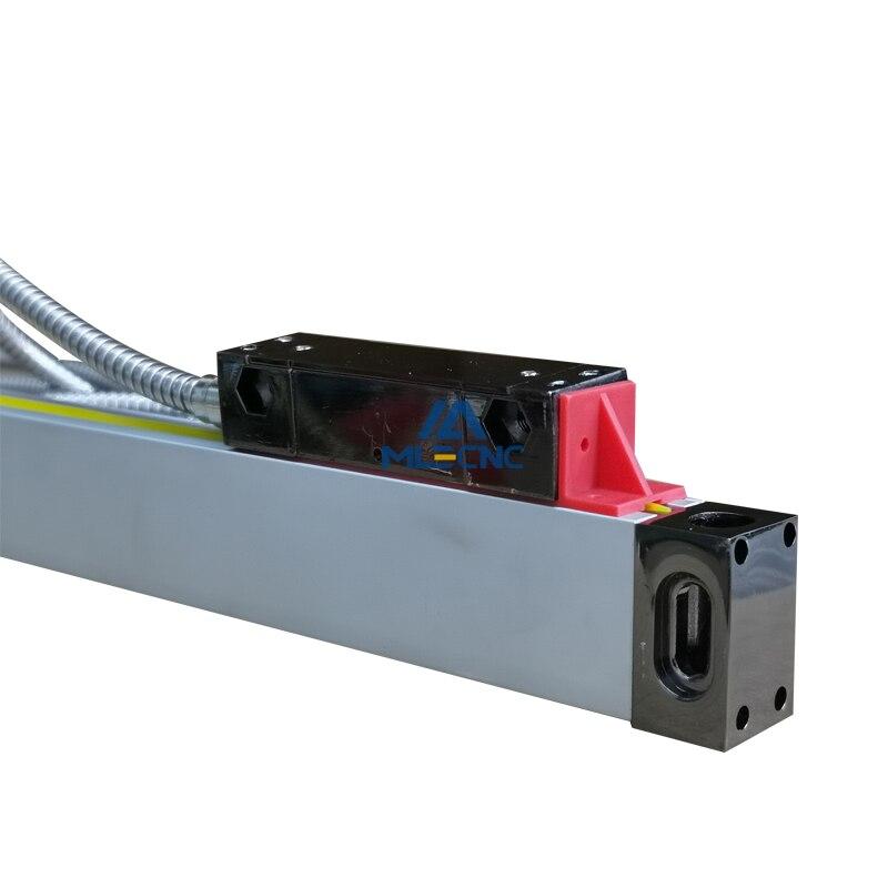 0-300mm 5um resolution linear scale encoder
