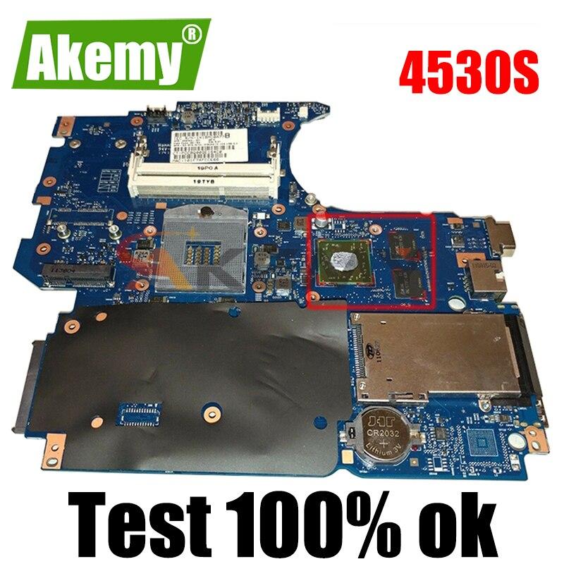 670795-001 658343-001 670794-001 ل HP 4530S 4730S اللوحة الأم للكمبيوتر المحمول 6050A2465501-MB-A02 ث/بطاقة الفيديو DDR3 100% اختبارها بالكامل