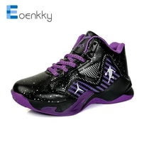 2021 autumn children basketball shoes boys sneakers breathable non slip sport shoes kids sneakers for girls size 31 40