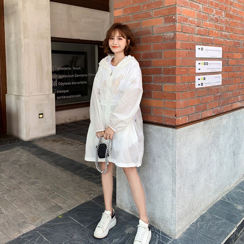 Women Jacket Coat Loose Casual Long Sleeve Lady Clothing Luxury famous Brand European Design party s