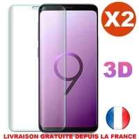 glass toughened glass film protects for samsung s20 s9 s8 s107 6 note 8 9 10 20 lite