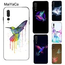 MaiYaCa Hummingbird Case For Huawei P30 Lite P10 P20 P40 Pro P Smart 2019 Z Mate 10 20 Lite 30 Pro