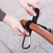 Baby Stroller Hook Metal Wheelchair Shopping Pram Pushchair Hanging Hanger Hooks Carriage Buggy Clip