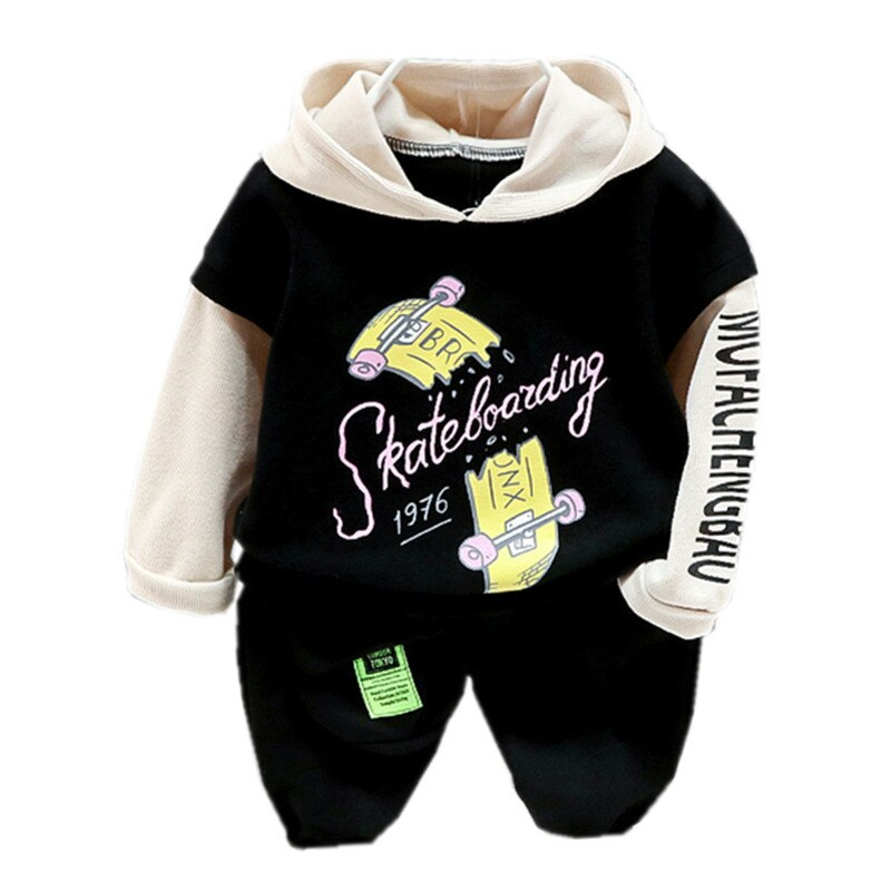 Children Clothing Autumn Toddler Boys Clothes Costume Outfits Sport Suit Baby Kids Clothes Tracksuit For Baby Boys Clothing Sets bear leader kids tracksuit girls clothing sets autumn winter striped girls clothes outfit suit children clothing 3 4 5 6 7 year