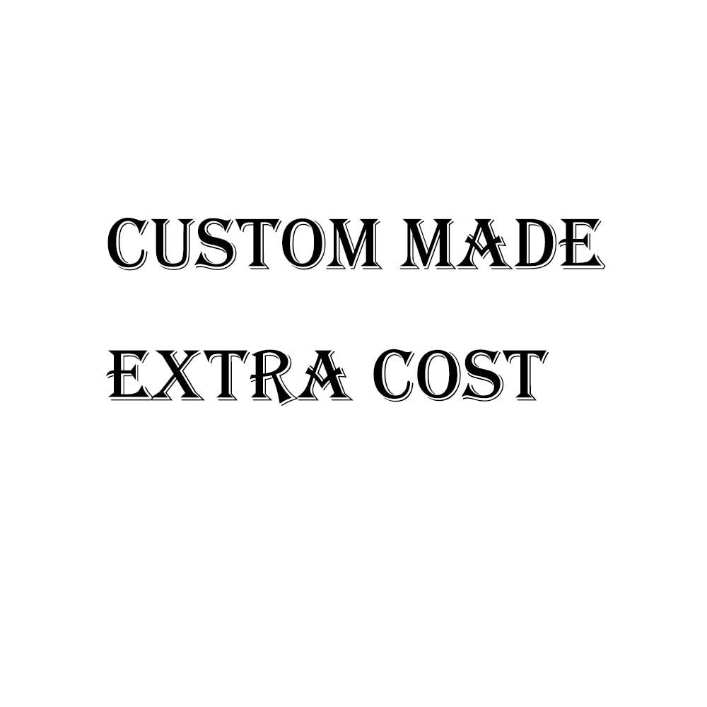 custom made cost