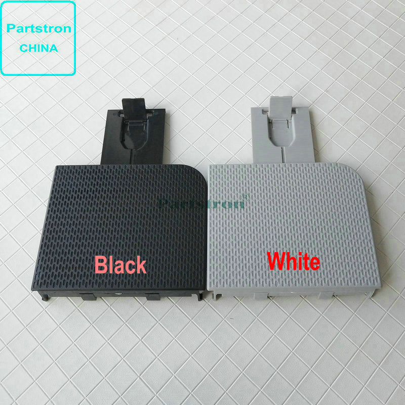 Salida de papel Bandeja de entrega RC2-9441-000 RM1-7498-000 RM1-7498 para uso en HP M1536 P1606 P1566 CP1525 1536
