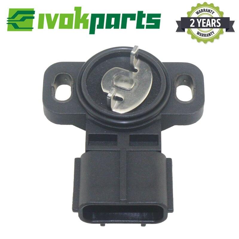 Envío Gratis TPS Sensor de posición del acelerador 35102-39000 de 3510239000 para Kia Sorento Sedona 3.5L V6