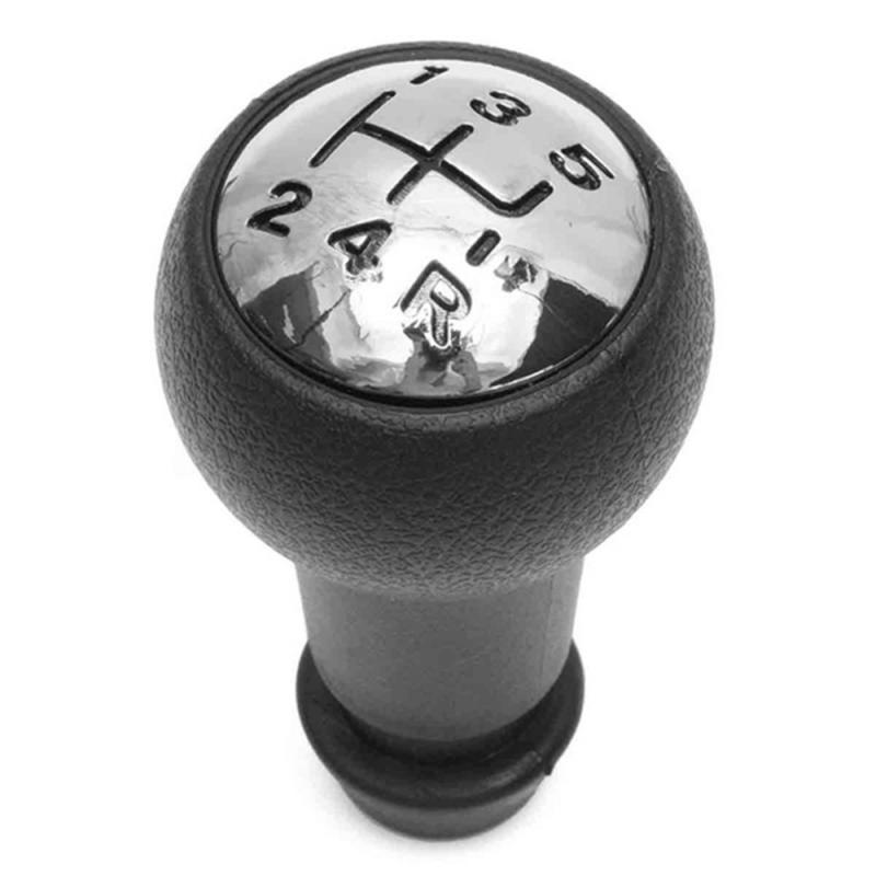 Adaptador de palanca de cambios para perilla de caja de cambios Clase Z, 5 velocidades Manual para Peugeot 301 307 308 407 3008 / Citroen C2 C4 Saxo
