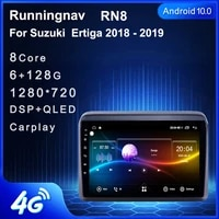 runningnav for suzuki ertiga 2018 2019 2 din android car radio multimedia video player navigation gps