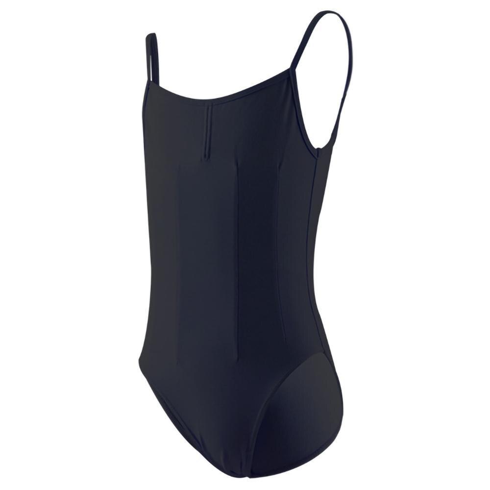 Балетная гимнастическая Одежда для девочек, сетчатый дышащий танцевальный костюм, мягкий эластичный комфортный тонкий купальник, новинка ...