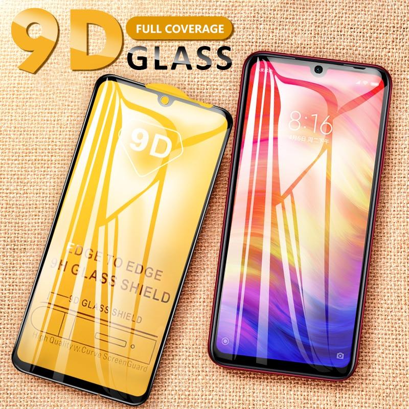9D Full Glue Tempered glass For xiaomi mi 9t screen protector xiomi xaomi mi 9 t pro 9se mi9 se 9x mi9t safety protective glas