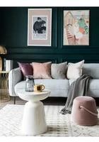 home decorative sofa throw pillows velvet throw pillow cover cushion cover sofa chair lumbar pillow cover