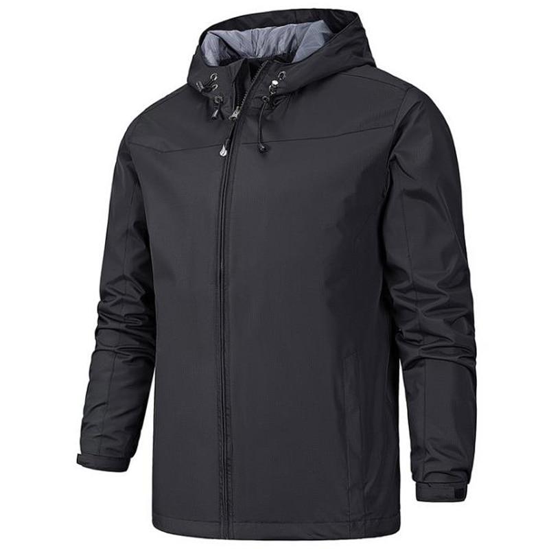 3XL chaquetas de senderismo de invierno al aire libre Trench senderismo chaquetas...