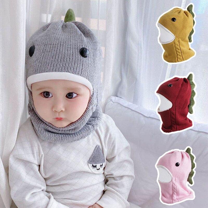 Детская трикотажная шапка, на возраст 2-8 лет