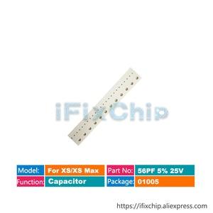For iphone Xs/Xs max Capacitor C3901 C3900 C3961 C3906 C4061 C4001 C4000 C4006 C4210 C4235 C4220 C4221
