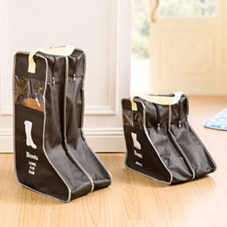Protector para zapatos, soporte para el hogar, zapatos, bolsa organizadora para almacenamiento, botas de viaje para el hogar, bolsa de almacenamiento, zapatos