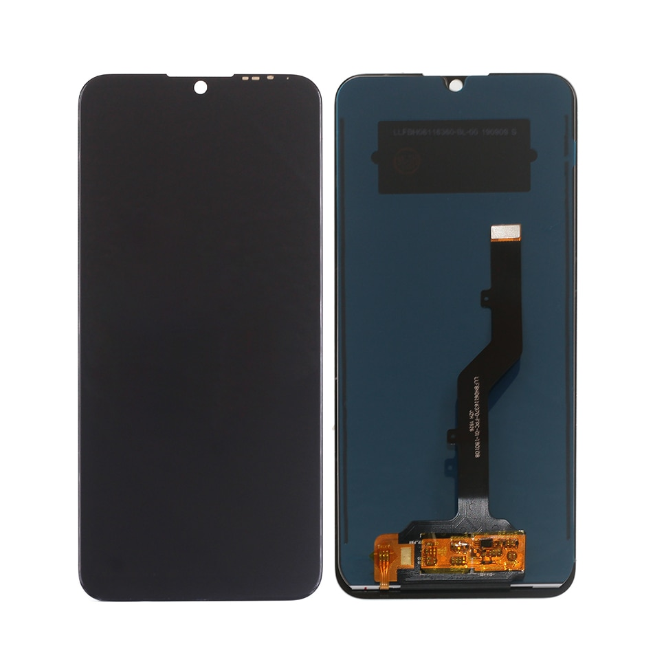 For ZTE Blade A7 2020 Touch Screen LCD Display Digitizer Assembly A5 2020 Repair Phone Parts Replacement enlarge