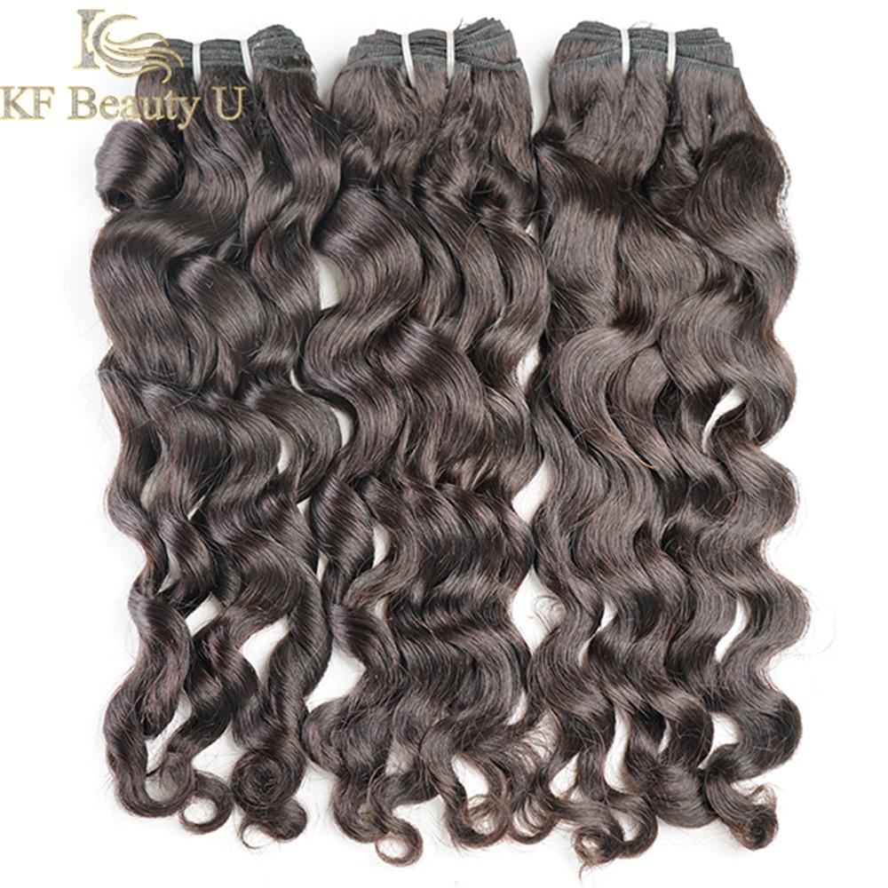 30 inch Brazilian Hair Bundles Natural Wave 100% Human Virgin Hair Weaving Wholesale Hair Bundles Ex