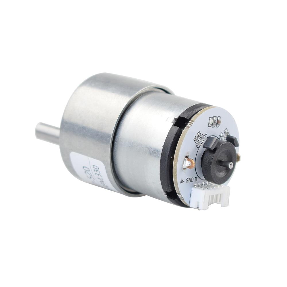 4pcs/set 96mm Omni Mecanum Wheel with 12V Speed Encoder Motor for Arduino Raspberry Pi DIY Robot RC Car STEAM Toy enlarge