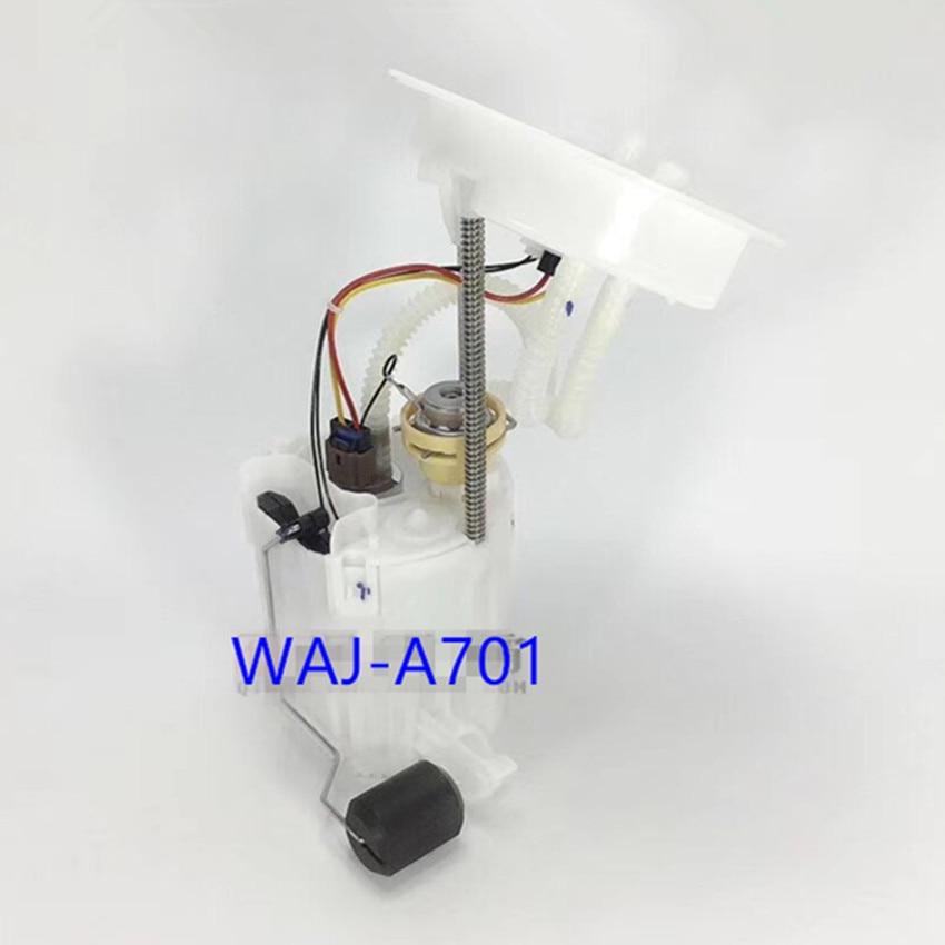 WAJ pompe à carburant Module assemblée 16147273276 convient pour BMW série 1 (f20) 116i, 118i 120i