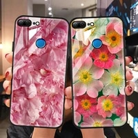 honor 10 lite case for huawei honor 10x lite cases luxury tempered glass funda honor 20 8x 8a 10i 30 pro plus 20s 30s 20i covers