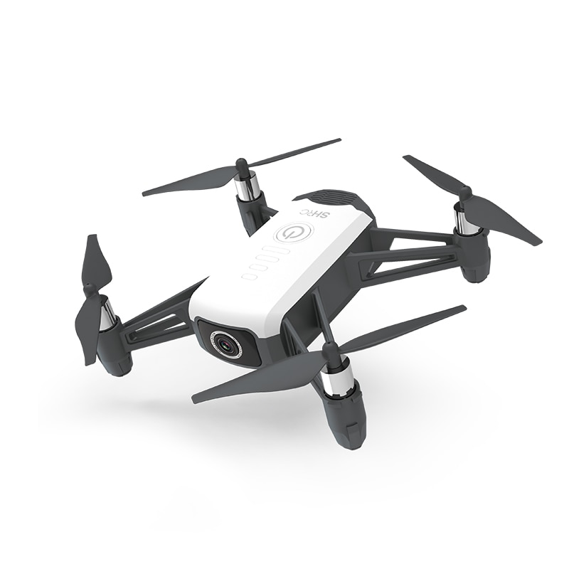 NYR 2021 NEW H2 RTF Smart Optical Flow Positioning Mode Locke 2K WiFi FPV RC Drone toys enlarge