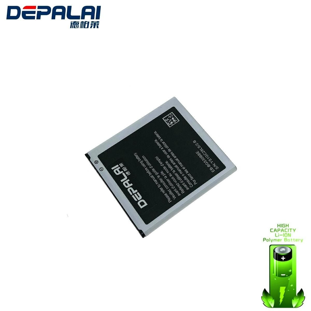 high quality Battery For Samsung Grand Prime G530 G531 G5308W J3(2016) J3(2018) J320 On5 j327 EB-BG530BBC EB-BG531BBE 2600mAh