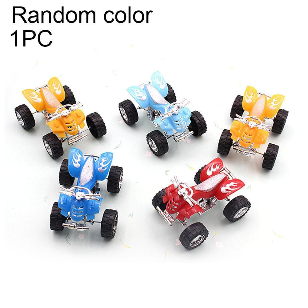 Motorcycle Model Toys For Kids Boys Beach Motorcycle Toy Pull Back Diecast Racing Car Models Pull-back Vehicle Toys Gift