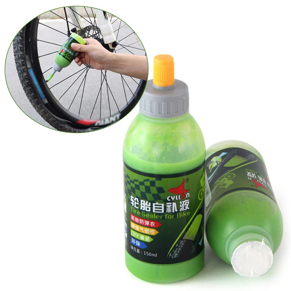 Bicicleta de Montaña de sellador protección punción sellador Fatbike Fixie de neumático de bicicleta, bicicleta Fixie bicicleta
