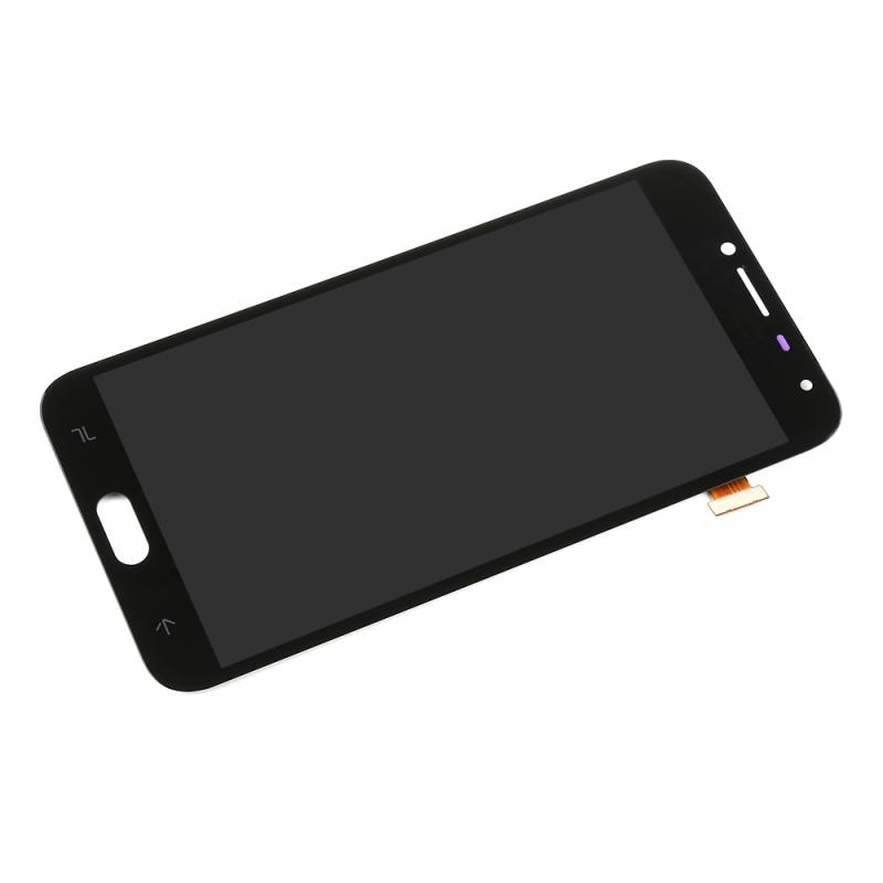OLED For Samsung Galaxy J4 J400 J400F/DS J400F Display Digitizer Touch LCD Assembly Replacement Screen Mobile Phone Parts enlarge