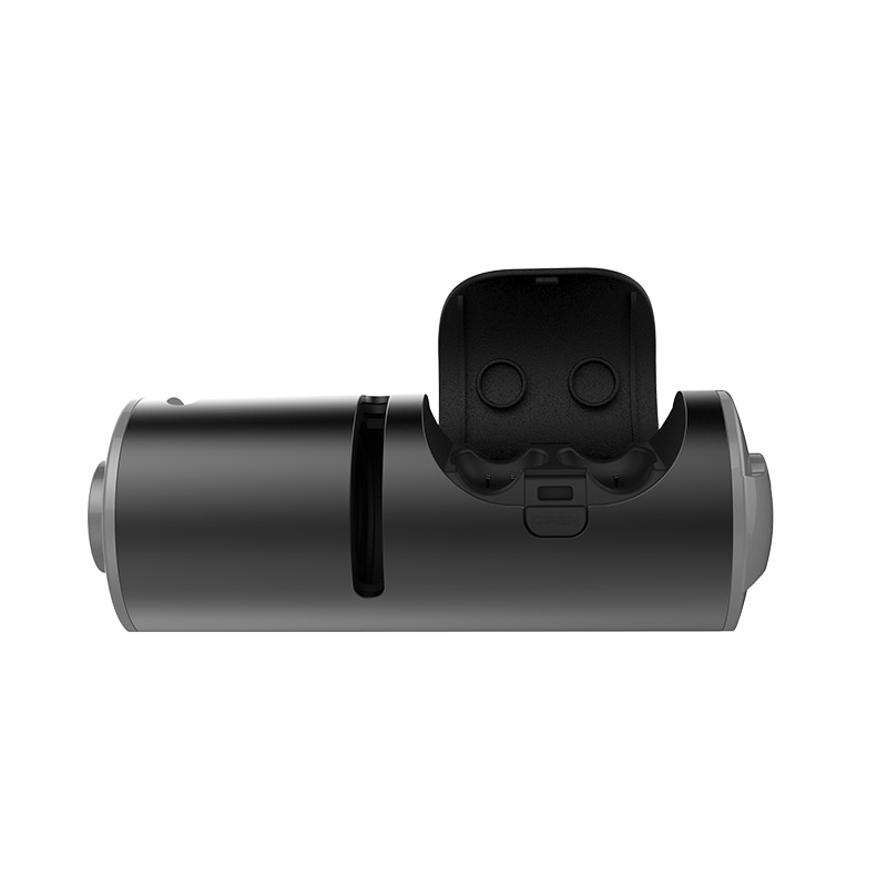 T8 Wireless TWS Bluetooth Earphone Touch Control 3D stereo with Microphone charge box enlarge