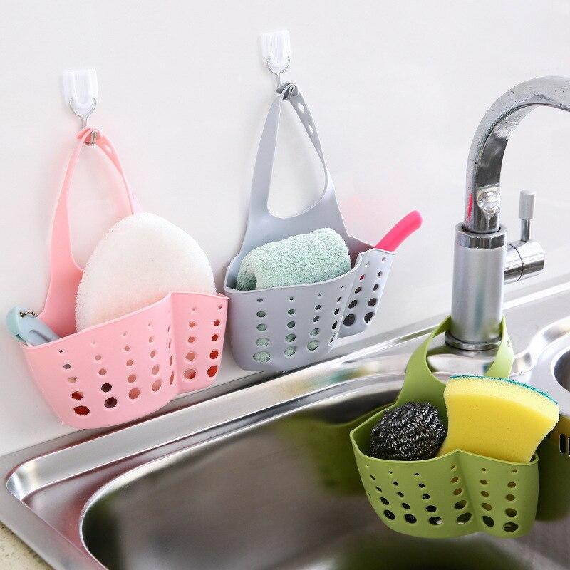 Кухонный держатель для губки в раковину, корзина, тряпка для мытья, туалет, душевая головка, держатель для мыла, полка, Органайзер
