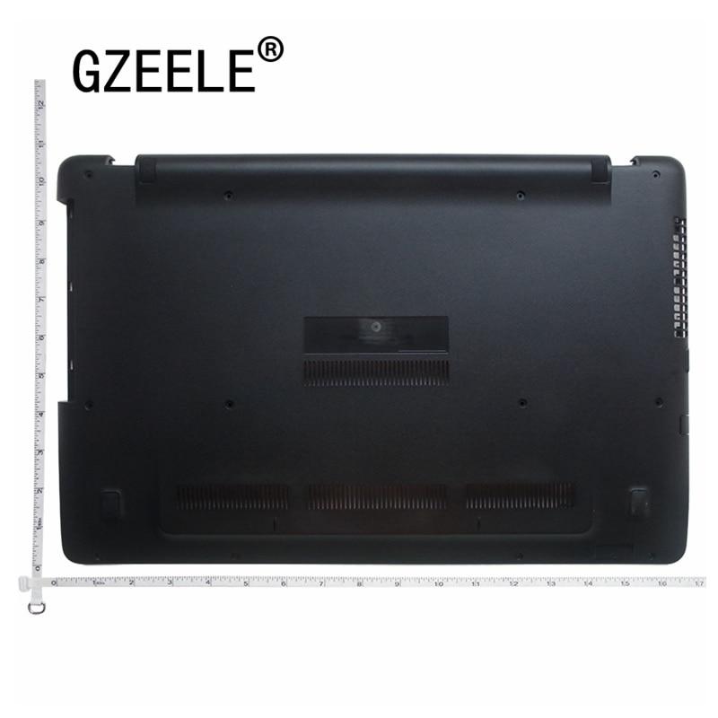 GZEELE-حافظة قاعدة سفلية جديدة ، جراب ASUS K750JB F750 R751 X750 X750L ، 13N0-PKA0641