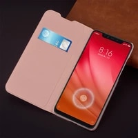 flip leather wallet phone case for samsung galaxy a8 plus a 8 8plus a8plus 2018 sm a530 a530f a730f case coque fundafull cover