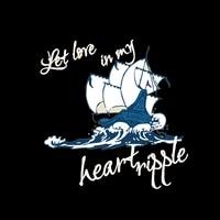 fashion sailboat sweatshirt t shirt cloth stickers accessories thermal transfer printing a level handmade diy stickers