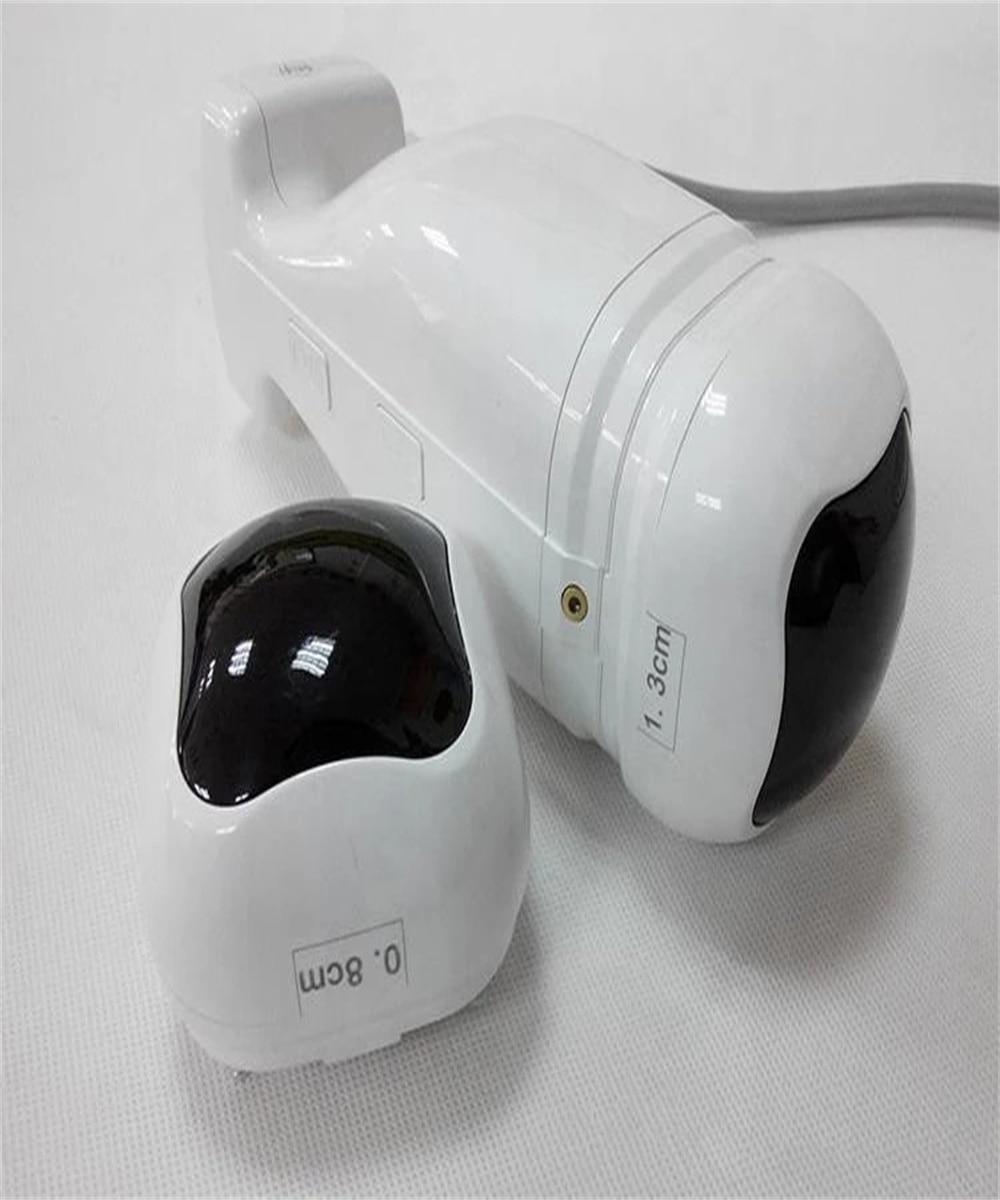 Treatment Heads Nozzles For Liposonic Sliming Machine enlarge