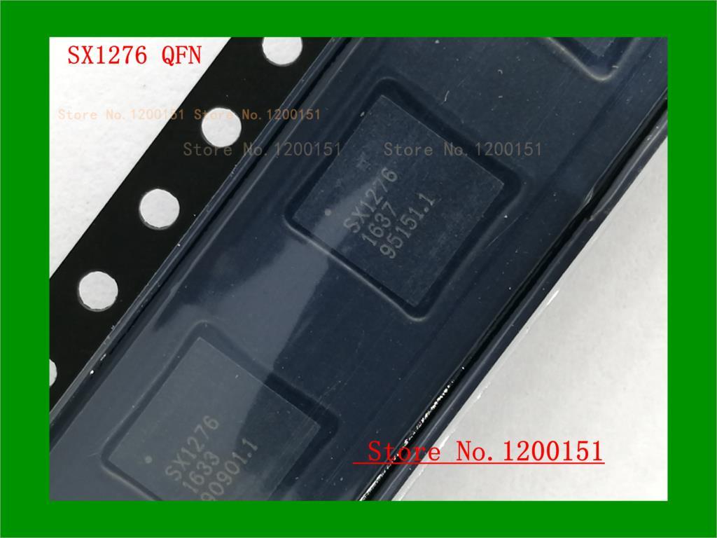 SX1276IMLTRT SX1276 QFN
