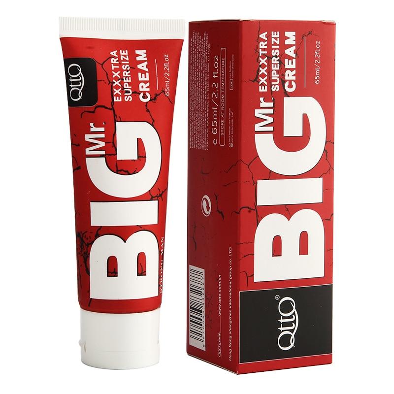 65ml Male Extender Penis Delay Spray Men Penis Erection Lubricant Lasting Sex Lube xxl Size BIg Growth Penis Enlargement Cream
