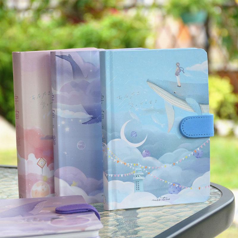 Блокноты и журналы для управления временем Φ Diary