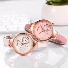 YOLAKO Marke Neue frauen Uhr Feine Gürtel Mode Damen Uhren Persönlichkeit Feminino Relogio Legierung Wilden Quarz Uhr