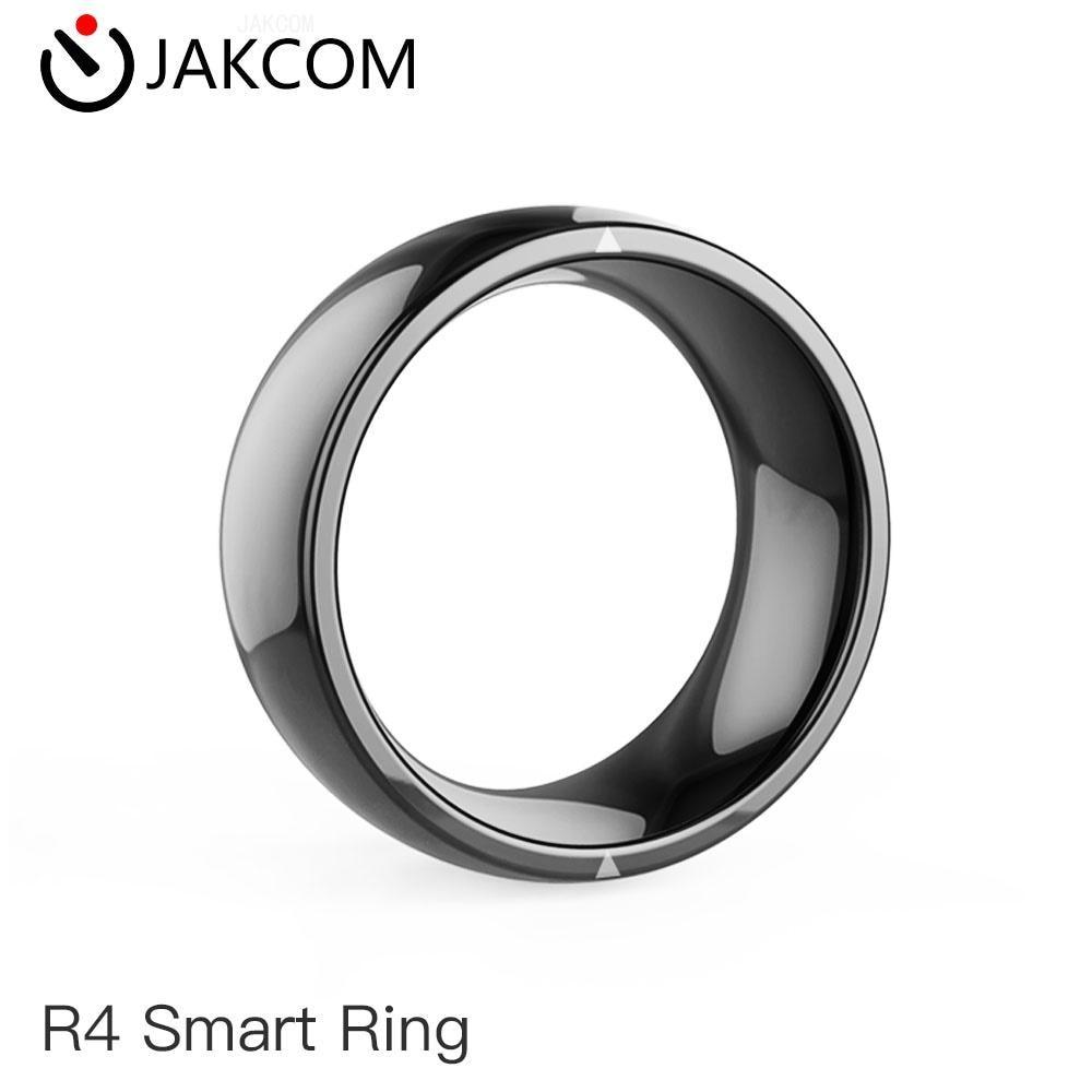 Jakcom r4 anel inteligente combinar para imprimir redondo 25mm adesivo frango rfid receptor gsm jeux interruptor animal cruzamento icar certificado