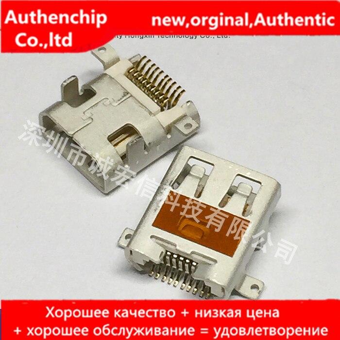 101pcs 100% orginal new 467652301 Original 46765-2301 0467652301 MICRO HDMI 19POS SMD