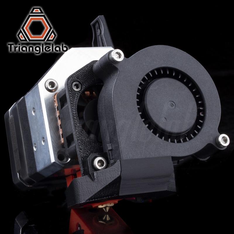 Trianglelab AL-BMG-تبريد الهواء المباشر محرك الطارد هوتند BMG ترقية عدة للطابعة كرياليتي ثلاثية الأبعاد Ender-3/CR-10 سلسلة ثلاثية الأبعاد