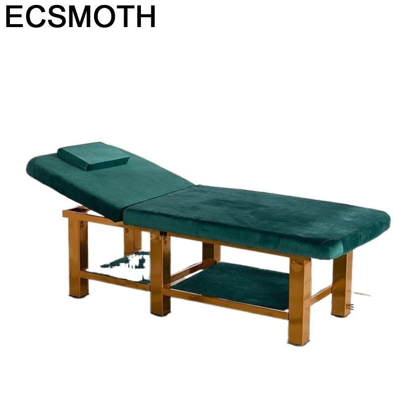 Cojín masajeador Para el cuidado De la salud, silla Plegable De salón,...