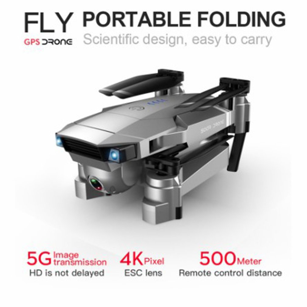 SG907 5G 1080P RC Camera Drone High Definition Aerial Photography Remote Control Toy Machine Dual Battery Four Axis Aircraft enlarge