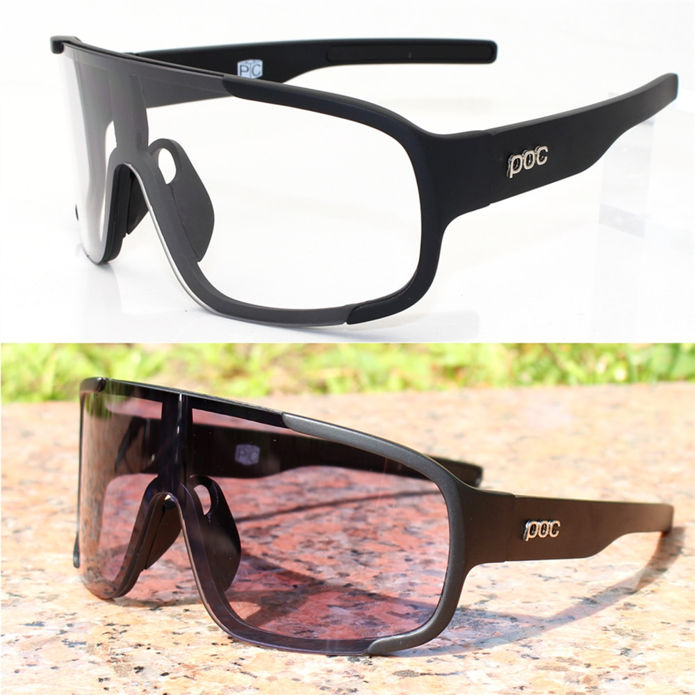 العلامة التجارية أسباير 3 عدسة Airsoftsports الدراجات النظارات الشمسية الرجال النساء الرياضة الدراجة الجبلية MTB نظارات نظارات Gafas ciclismo